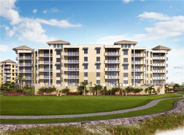 795 Collany Road #405, Tierra Verde, FL 33715 (MLS #U8000635) :: Gate Arty & the Group - Keller Williams Realty