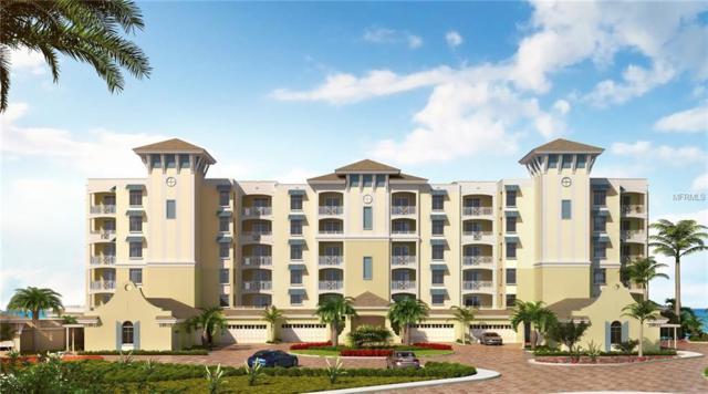 795 Collany Road #206, Tierra Verde, FL 33715 (MLS #U8000659) :: Baird Realty Group