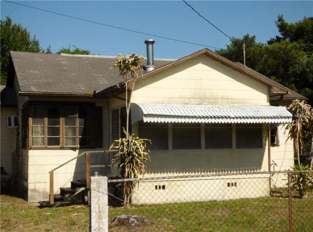 5709 35TH Street N, St Petersburg, FL 33714 (MLS #U8000673) :: Revolution Real Estate