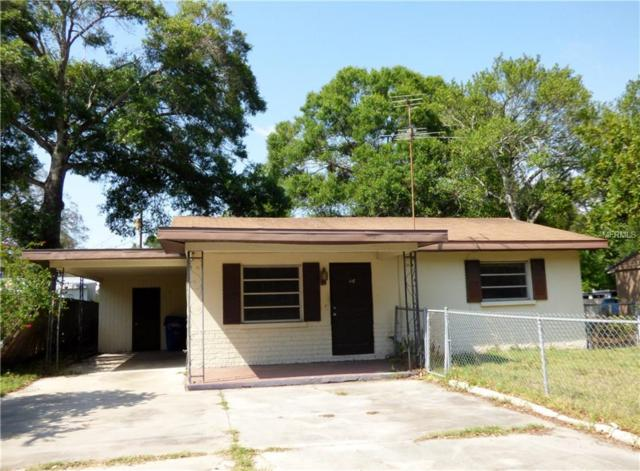 116 8TH Avenue SE, Largo, FL 33771 (MLS #U8000675) :: Revolution Real Estate