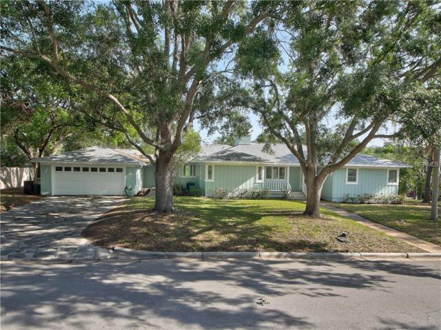 326 Overbrook Drive, Belleair, FL 33756 (MLS #U8000678) :: Chenault Group