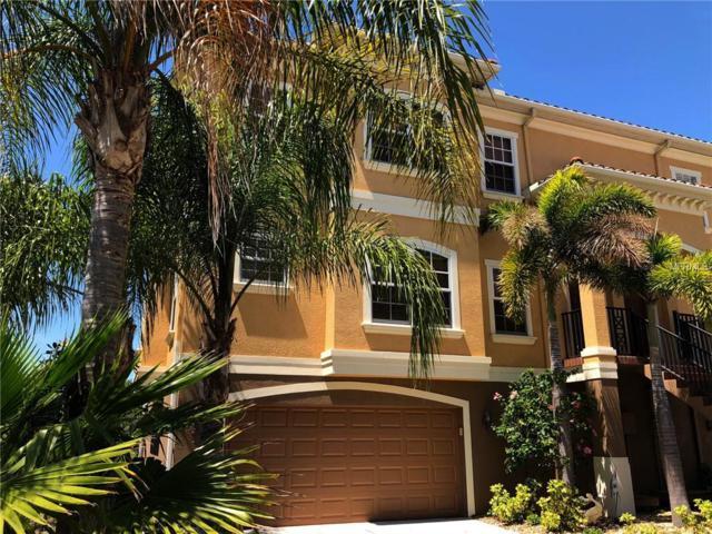 6517 Channelside Drive, New Port Richey, FL 34652 (MLS #U8000692) :: The Duncan Duo Team