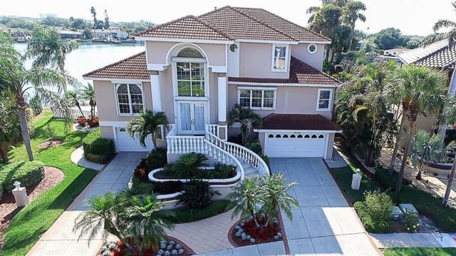 6331 Pasadena Point Boulevard S, Gulfport, FL 33707 (MLS #U8000726) :: The Signature Homes of Campbell-Plummer & Merritt