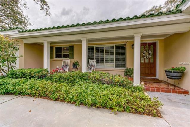 308 Crestwood Lane, Largo, FL 33770 (MLS #U8000729) :: Dalton Wade Real Estate Group