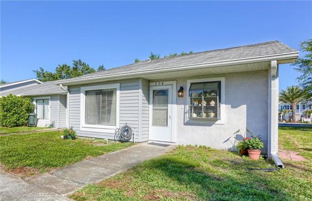 234 Somerset Circle N, Dunedin, FL 34698 (MLS #U8000793) :: Dalton Wade Real Estate Group