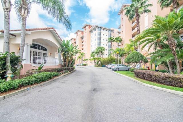 12033 Gandy Boulevard N #153, St Petersburg, FL 33702 (MLS #U8000797) :: Armel Real Estate