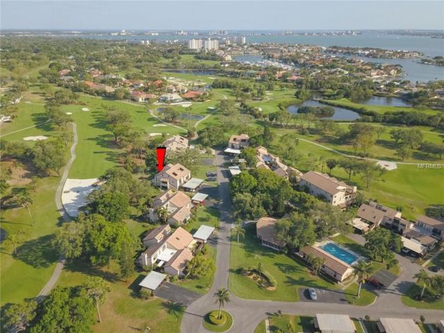 6305 Pelican Creek Crossing, St Petersburg, FL 33707 (MLS #U8000811) :: Griffin Group