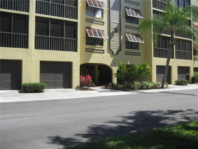 5817 Park Street N #310, St Petersburg, FL 33709 (MLS #U8000820) :: Griffin Group
