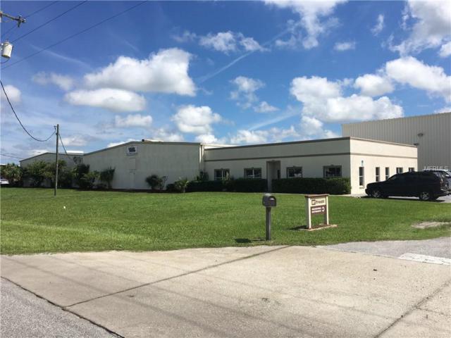 1908 Industrial Park Drive, Plant City, FL 33566 (MLS #U8000827) :: KELLER WILLIAMS CLASSIC VI