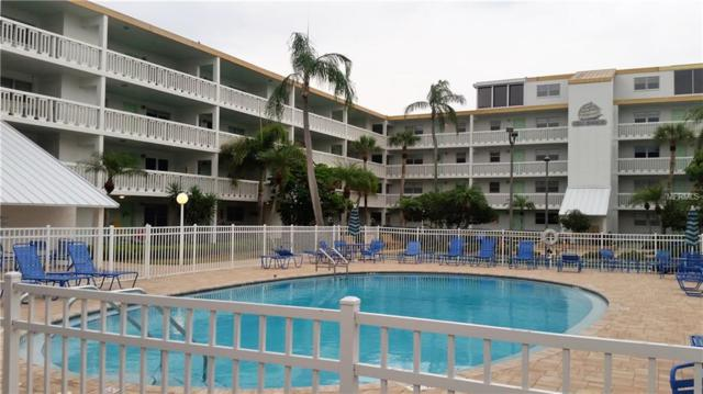 17105 Gulf Boulevard #101, North Redington Beach, FL 33708 (MLS #U8000832) :: Dalton Wade Real Estate Group