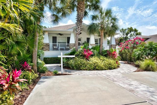 1207 Bay Palm Boulevard, Indian Rocks Beach, FL 33785 (MLS #U8000888) :: Chenault Group