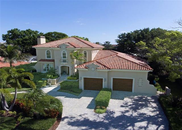 5996 51ST Street S, St Petersburg, FL 33715 (MLS #U8000901) :: Medway Realty