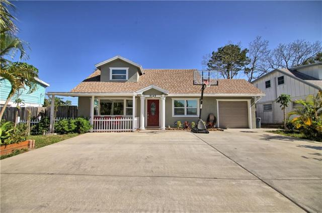 9149 Sunrise Drive, Largo, FL 33773 (MLS #U8000945) :: McConnell and Associates