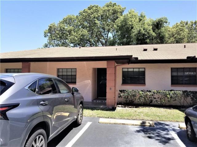13250 Ridge Road 8-2, Largo, FL 33778 (MLS #U8000954) :: Dalton Wade Real Estate Group