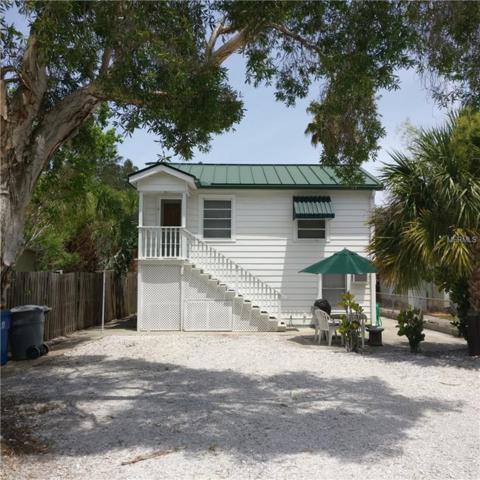 112 121ST Avenue, Treasure Island, FL 33706 (MLS #U8000957) :: Dalton Wade Real Estate Group