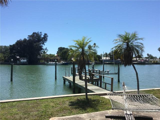 11360 7TH Street E, Treasure Island, FL 33706 (MLS #U8000997) :: Dalton Wade Real Estate Group