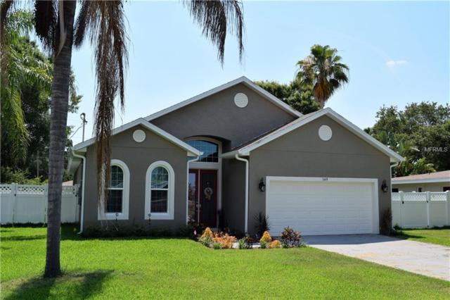 1255-A Texas Avenue, Dunedin, FL 34698 (MLS #U8001058) :: Dalton Wade Real Estate Group