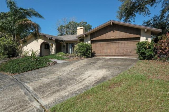 2966 Holly Court, Clearwater, FL 33761 (MLS #U8001070) :: Dalton Wade Real Estate Group