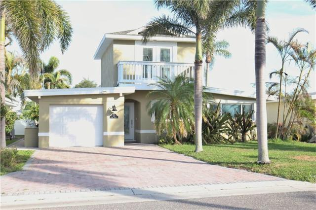 121 Wall Street, Redington Shores, FL 33708 (MLS #U8001090) :: Dalton Wade Real Estate Group