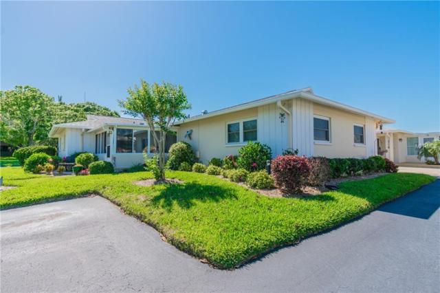 2711 Sherbrooke Lane A, Palm Harbor, FL 34684 (MLS #U8001091) :: Delgado Home Team at Keller Williams