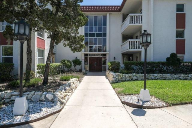 2623 Seville Boulevard #101, Clearwater, FL 33764 (MLS #U8001103) :: The Duncan Duo Team