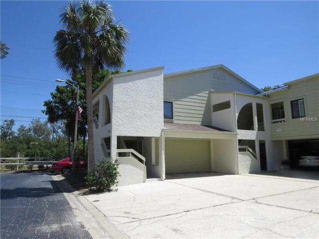 645 Drake Lane N #645, Dunedin, FL 34698 (MLS #U8001144) :: Dalton Wade Real Estate Group