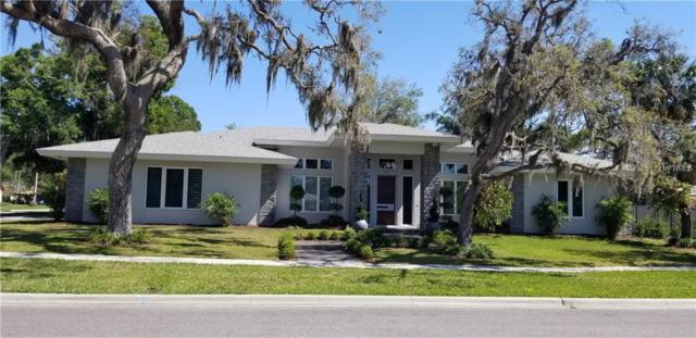 217 Manatee Road, Belleair, FL 33756 (MLS #U8001153) :: Revolution Real Estate