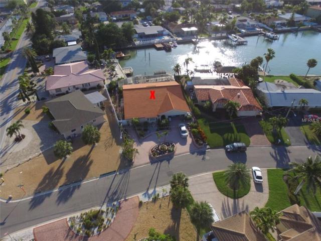 6412 1ST PALM Point, St Pete Beach, FL 33706 (MLS #U8001159) :: The Lockhart Team