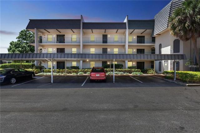 8703 Bardmoor Boulevard #102, Largo, FL 33777 (MLS #U8001163) :: Dalton Wade Real Estate Group