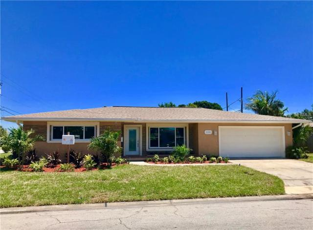 2200 W Bay Isle Drive SE, St Petersburg, FL 33705 (MLS #U8001169) :: Griffin Group