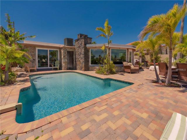 14041 N Bayshore Drive, Madeira Beach, FL 33708 (MLS #U8001175) :: Dalton Wade Real Estate Group