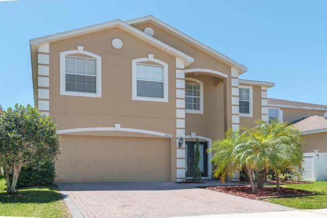 8832 Cameron Crest Drive, Tampa, FL 33626 (MLS #U8001179) :: Delgado Home Team at Keller Williams