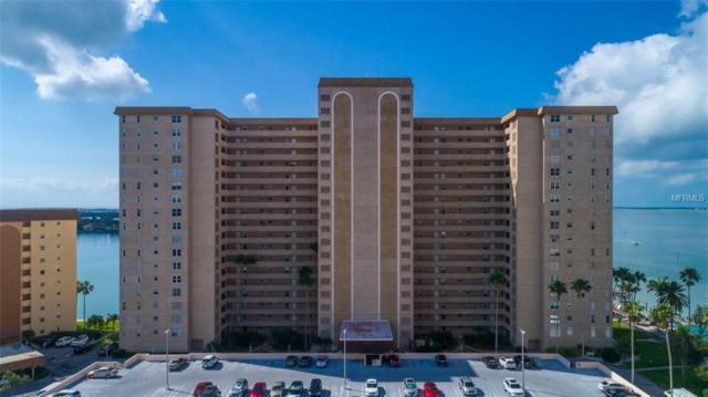 5200 Brittany Drive S #701, St Petersburg, FL 33715 (MLS #U8001235) :: Zarghami Group