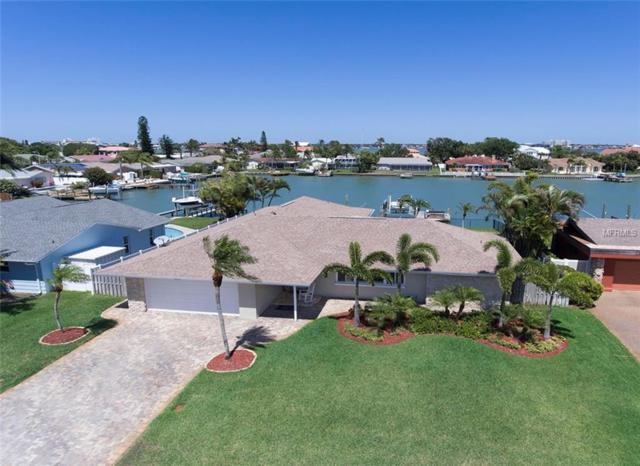 6351 3RD PALM Point, St Pete Beach, FL 33706 (MLS #U8001249) :: The Lockhart Team