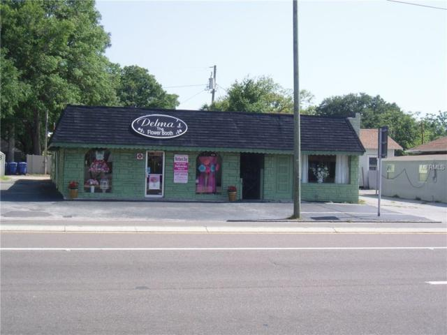 2448 5TH Avenue N, St Petersburg, FL 33713 (MLS #U8001258) :: Revolution Real Estate