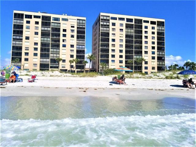 900 Gulf Boulevard #207, Indian Rocks Beach, FL 33785 (MLS #U8001270) :: The Duncan Duo Team