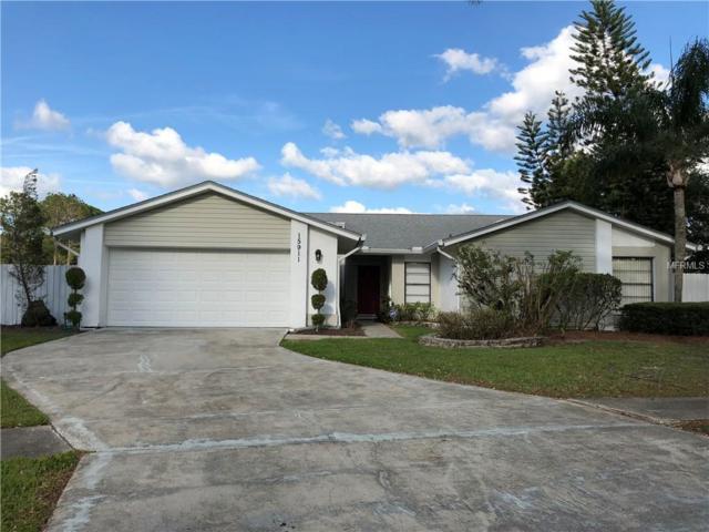 15911 Country Place, Tampa, FL 33624 (MLS #U8001280) :: Team Bohannon Keller Williams, Tampa Properties