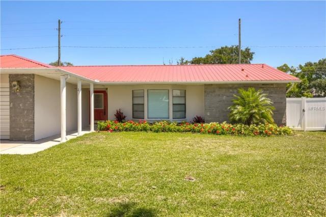 320 Osprey Lane, Palm Harbor, FL 34683 (MLS #U8001303) :: Delgado Home Team at Keller Williams