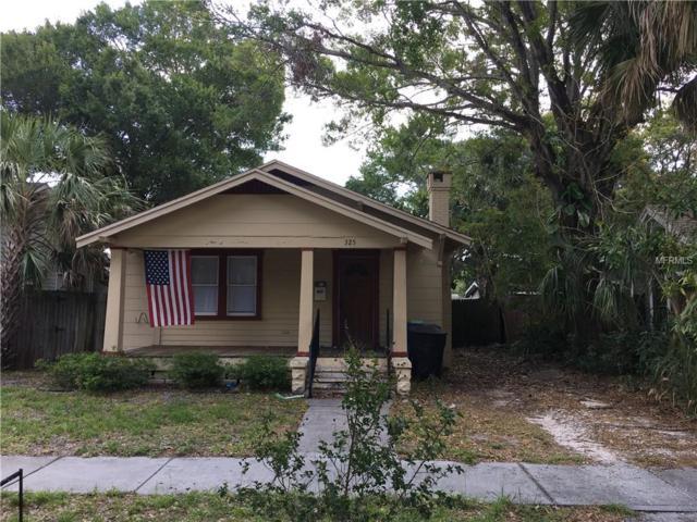 325 23RD Street N, St Petersburg, FL 33713 (MLS #U8001350) :: Revolution Real Estate