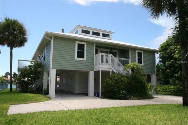 6450 4TH PALM Point, St Pete Beach, FL 33706 (MLS #U8001363) :: Revolution Real Estate