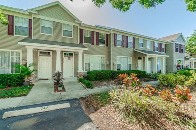 13747 Forest Lake Drive, Largo, FL 33771 (MLS #U8001384) :: Revolution Real Estate