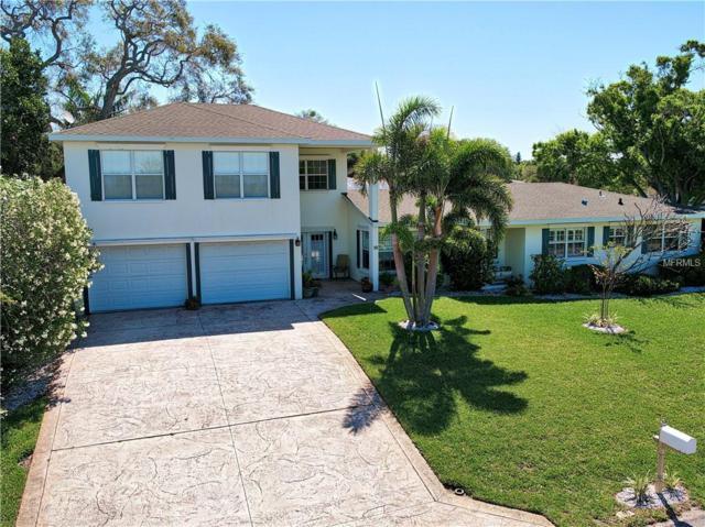 101 Harbor View Lane, Belleair Bluffs, FL 33770 (MLS #U8001392) :: Revolution Real Estate