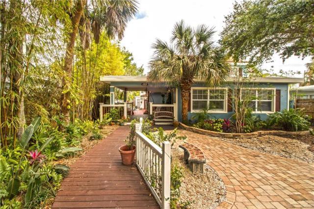 155 17TH Avenue SE, St Petersburg, FL 33701 (MLS #U8001415) :: Revolution Real Estate
