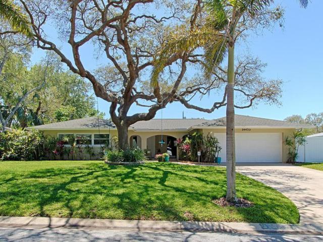 14470 Hillview Drive, Largo, FL 33774 (MLS #U8001416) :: Revolution Real Estate