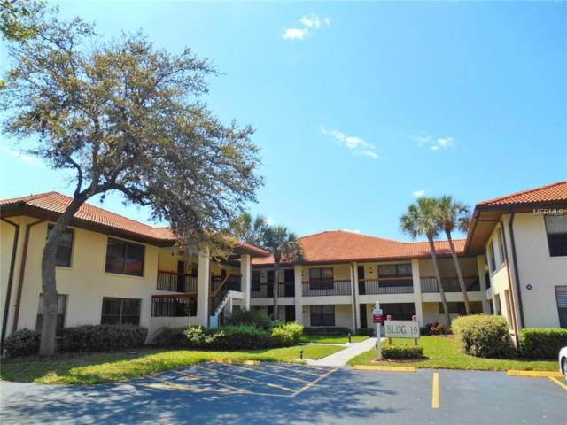 1911 Hammock Pine Boulevard #1911, Clearwater, FL 33761 (MLS #U8001419) :: Cartwright Realty