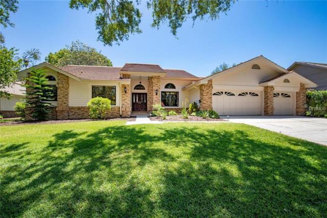 3694 Woodridge Place, Palm Harbor, FL 34684 (MLS #U8001420) :: Delgado Home Team at Keller Williams