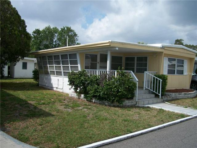 20000 Us Highway 19 N #713, Clearwater, FL 33764 (MLS #U8001447) :: Revolution Real Estate