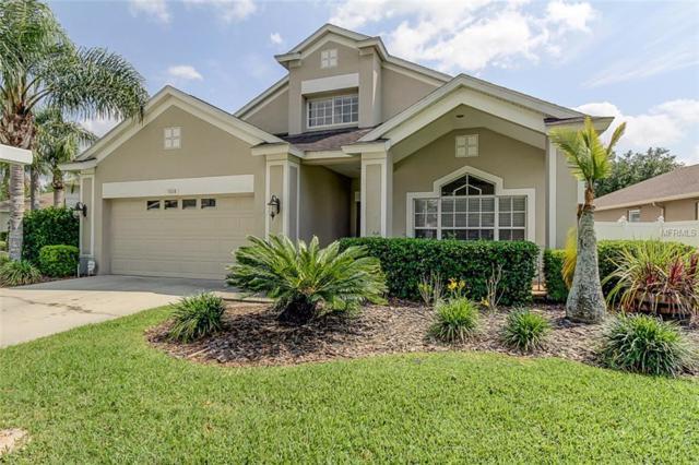 1628 Short Birch Lane, Trinity, FL 34655 (MLS #U8001457) :: Delgado Home Team at Keller Williams