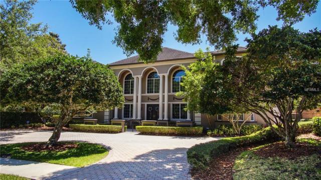 3001 Oakmont Drive, Clearwater, FL 33761 (MLS #U8001461) :: Revolution Real Estate