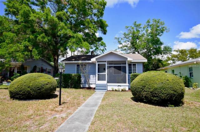 4529 12TH Avenue N, St Petersburg, FL 33713 (MLS #U8001466) :: Revolution Real Estate